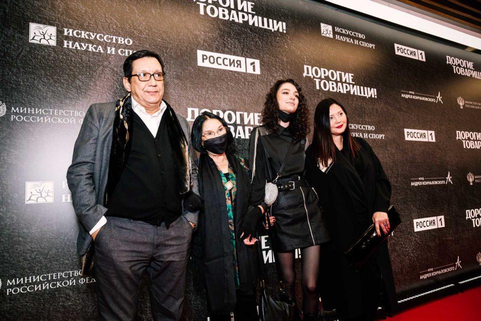 Кончаловский