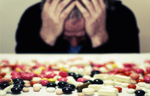 боль таблетки