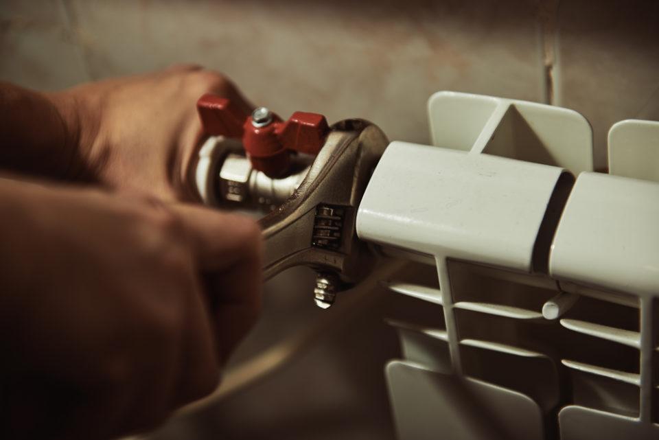 ремонт отопления