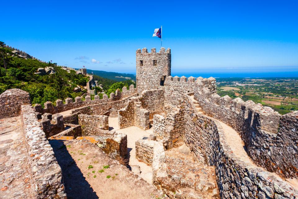 Castle-Of-Moors